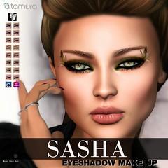 Altamura Sasha Eyeshadow