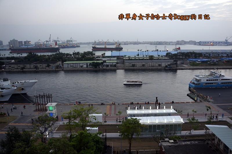 高雄夜景餐廳璀璨星空SKY BAR12