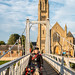 Greig St Bridge, Free Church of Scotland, Inverness