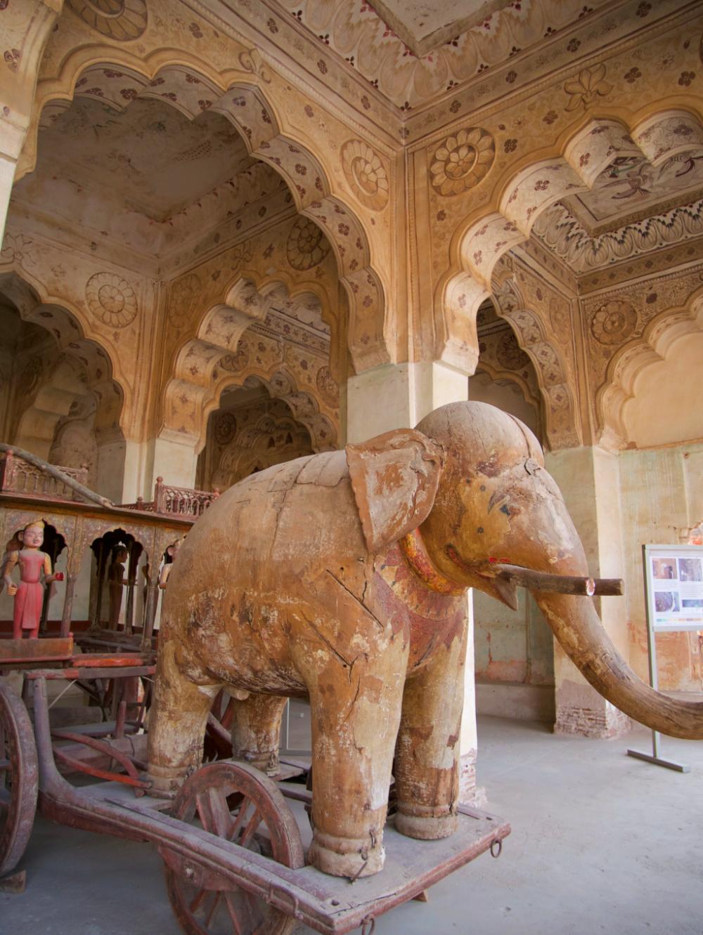 452-India-Nagaur