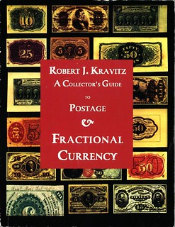 Collector s Guide to Postage and Fractional Currency - Edition 1 - 2005-Cover-page-001