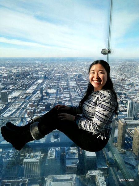 Skydeck Ledge photos