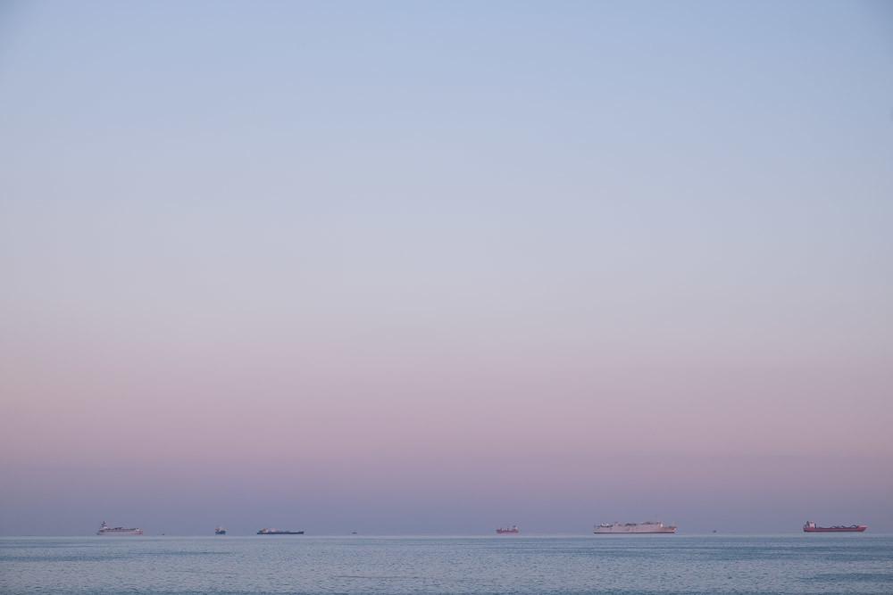 Mersin Harbour