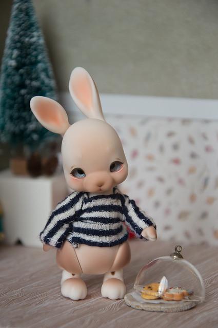 Marius, lapin Tobi par Cocoriang 25067507188_23ca180536_z
