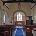Smeeth, St Mary's church interior