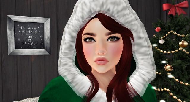 Scarlet & Emerald