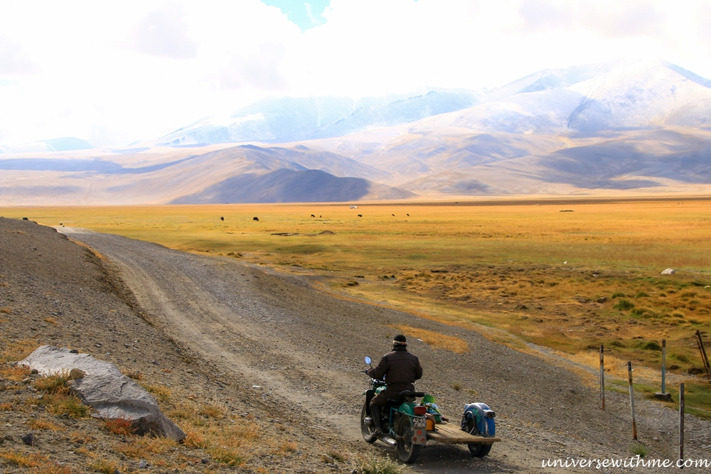 Tajikistan-Pamir Highway 087