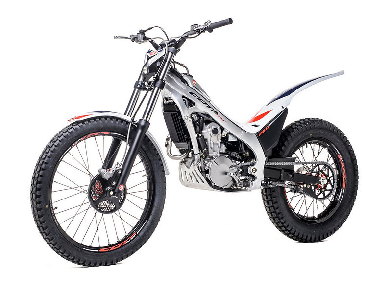Montesa Cota 4RT 2018