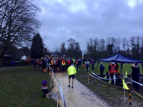 Fantastic way to finish the 2017 parkrun season with 155 runners and 24 volunteers creating quite a splash and embracing the puddles!