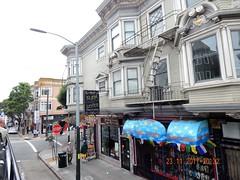 San Francisco 2017 Visit