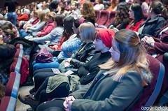 İleri Kadınlar Derneği Etkinliği