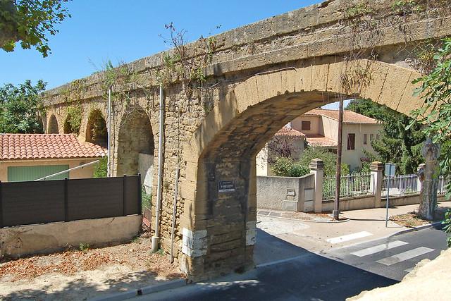 Aqueduc de Boisgelin