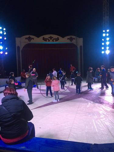 Visita al circo