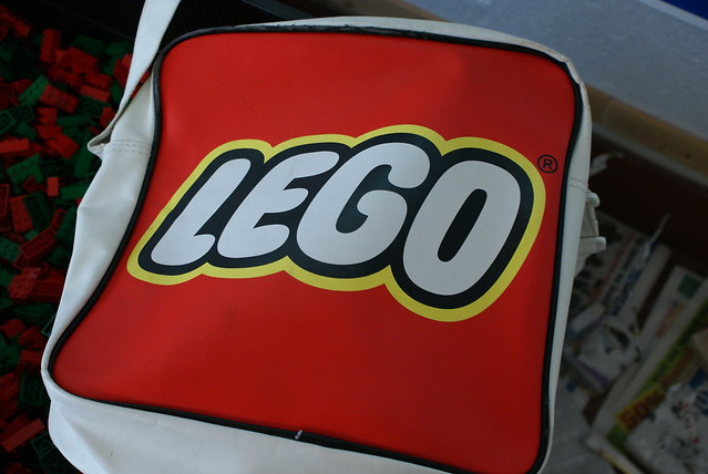 Lego-kunst