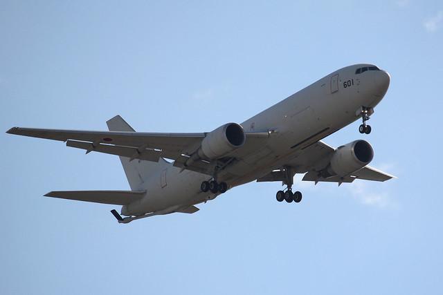 KC-767 87-3601 第1輸送航空隊第404飛行隊 IMG_6788_2