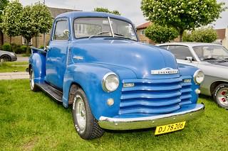 Chevrolet Advance Design, 1950 - DJ78206 - DSC_0839_Balancer