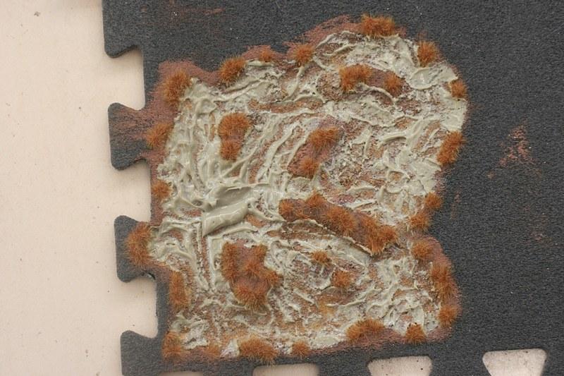 Plateau de jeu à partir de tapis de sol puzzle - Page 2 27788230749_dbafcb635b_c