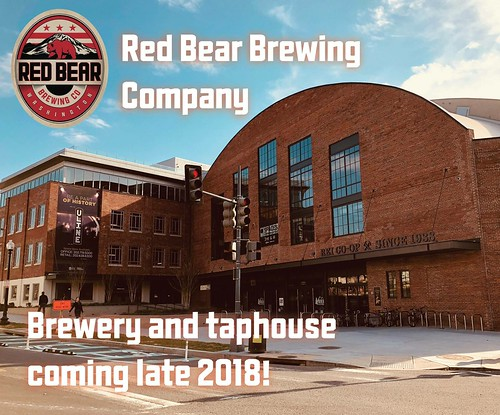 Red Bear Brewery