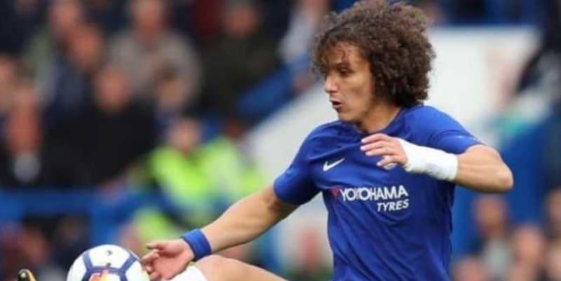 David Luiz Mengancam Sang Pelatih Chelsea