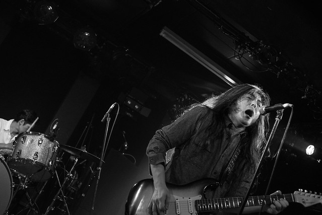 ROUGH JUSTICE live at 獅子王, Tokyo, 13 Dec 2017 -00383