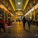 Leadenhall Market (City of London, United Kingdom 2016) by Alex Stoen