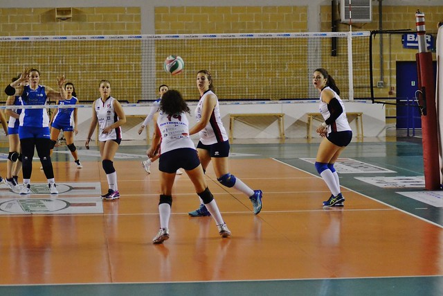 Tecnova Volley Gioia_Serie D F_2017_12_16_2