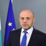 Tomislav Donchev, Deputy Prime Minister