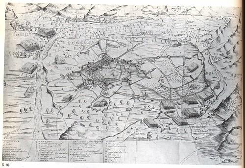 Il Castello, poi Forte San Michele di Bricherasio