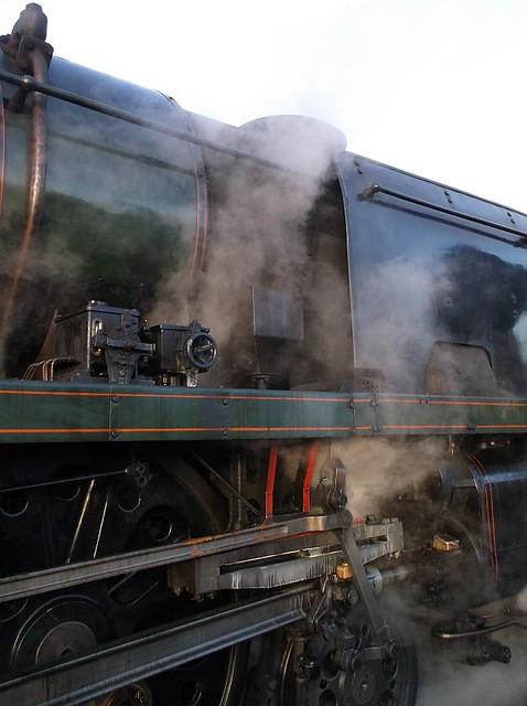 Steam#