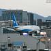 XIAMEN AIR Boeing 737-85C   B-1749