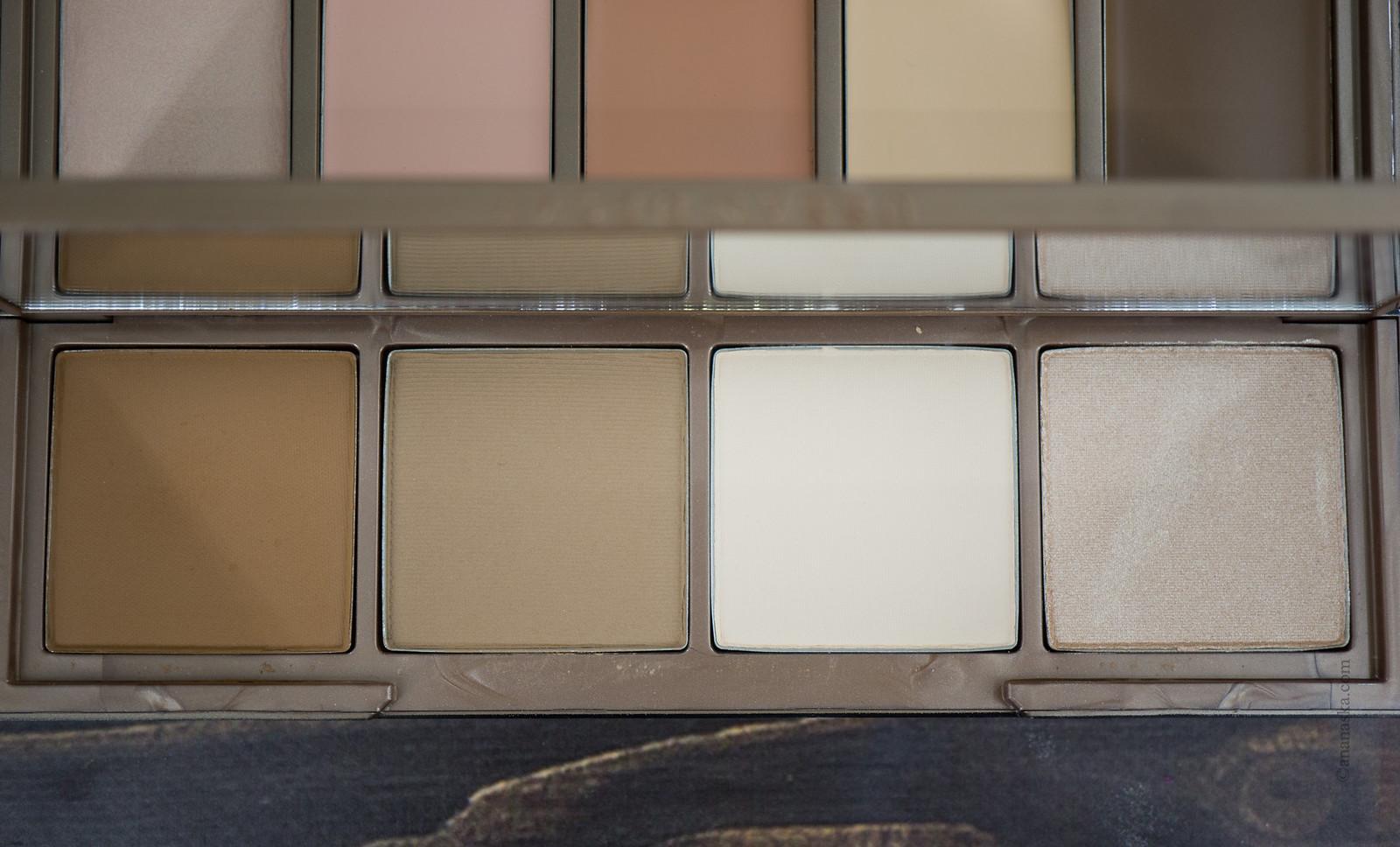 Urban Decay Naked Skin Shapeshifter Light Medium Shift