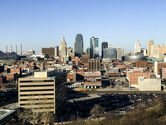 Kansas City by Day