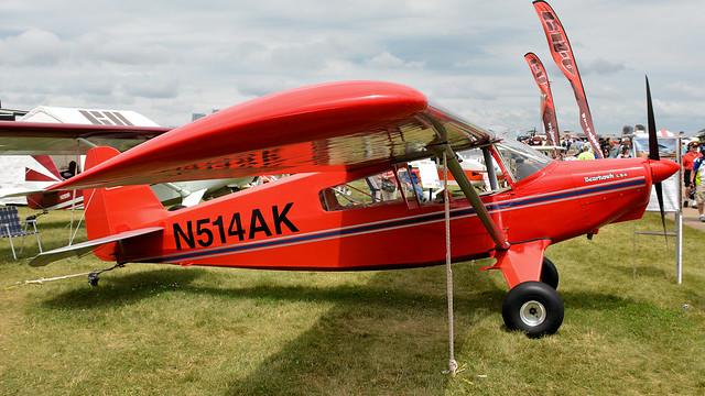 N514AK