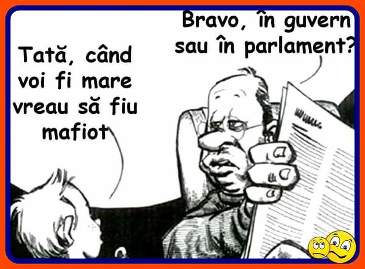 Romania in afara UE: tara hotiei totale si a coruptiei generalizate