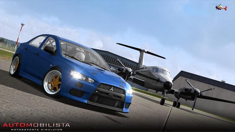 Drift Series