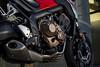 Honda CB 650 F 2017 - 9