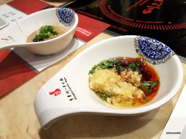 Chongqing Liuyishou Hotpot condiments