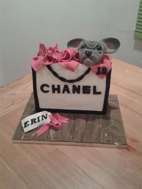 Cake by Cake Angel