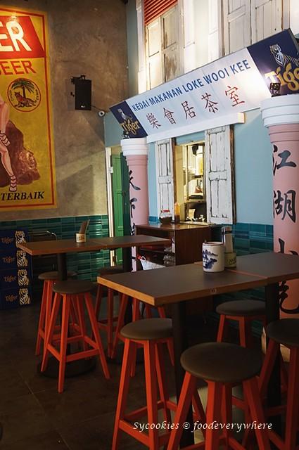 3.Malas Tapas Bar @ Nexus Bangsar South