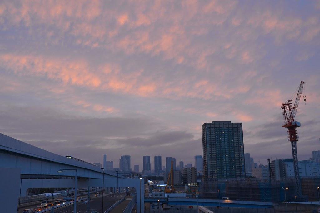 C93, Ariake, Tokyo