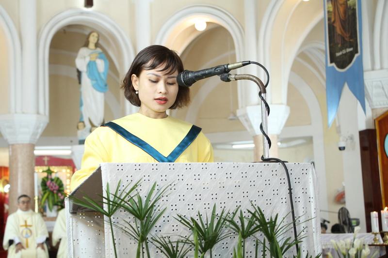 Thánh Lễ Truyền Chức Linh Mục Giáo Phận Qui Nhơn - Ảnh minh hoạ 39