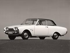 Ford Taunus 17M P3 (1960-64)