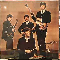 THE BEATLES:THE BEATLES NO.5(JACKET B)