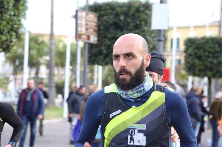 Asd Metalfer Runner di Polla in CorriAMO Pompei