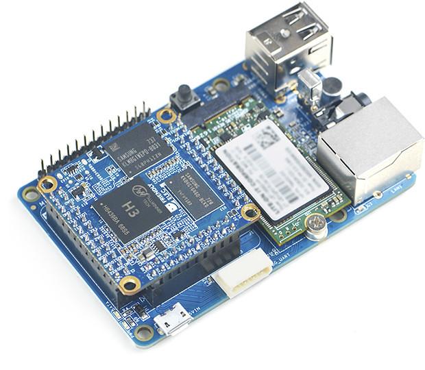 FriendlyARM lance les NanoPi Neo Core et Neo Core 2 à partir de 7.99$