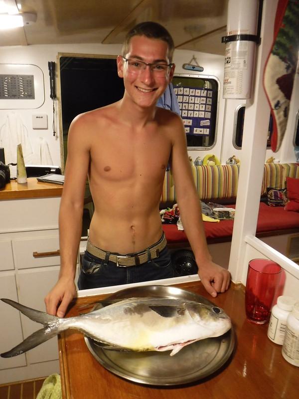 Eli Fish Killer