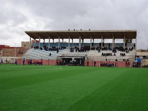 Raja Al Araoui 2:0 US Ait Bouayache