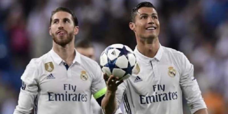 Bintang Real Madrid Cristiano Ronaldo Merupakah Legenda Terhebat Sepanjang Masa
