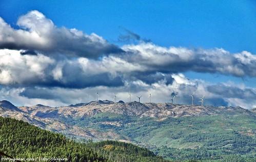 Serra da Arada - Portugal 🇵🇹