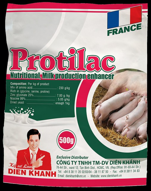 PROTILAC